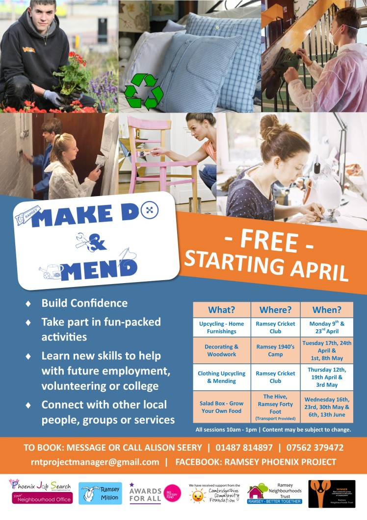 make do and mend poster v2
