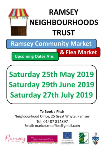 Flea Market May-July 2019.pub