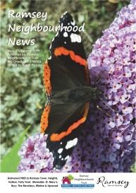 RNN Issue 47 Cover