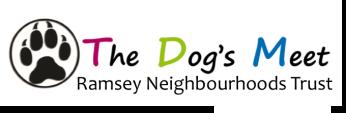 DOgs Meet 2019 logo
